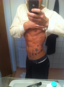 Fred Joh Oblique Pic