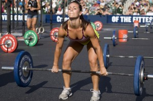 Carb Back Loading   Paleo Women of Crossfit Version