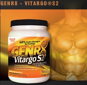 Vitargo Image